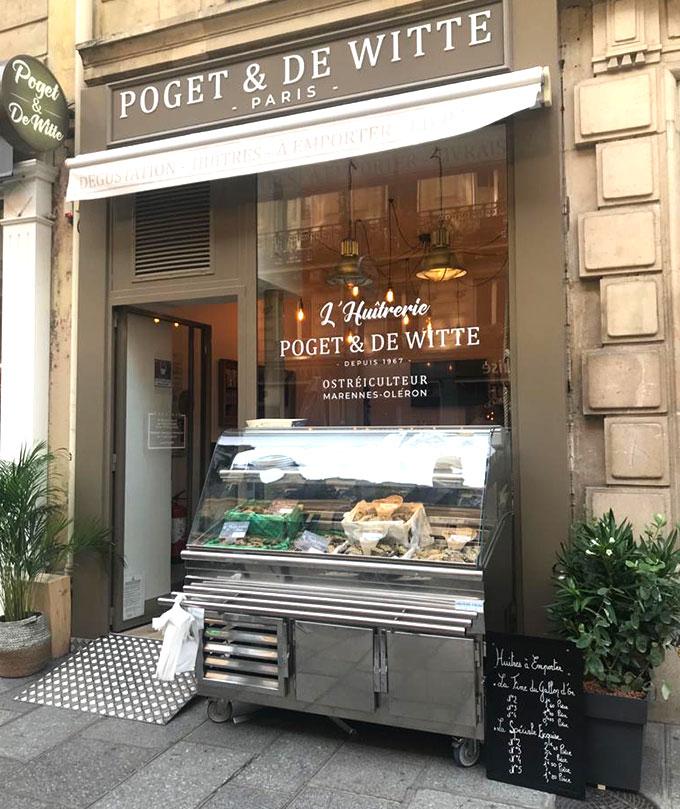 poget-dewitte-paris-facade